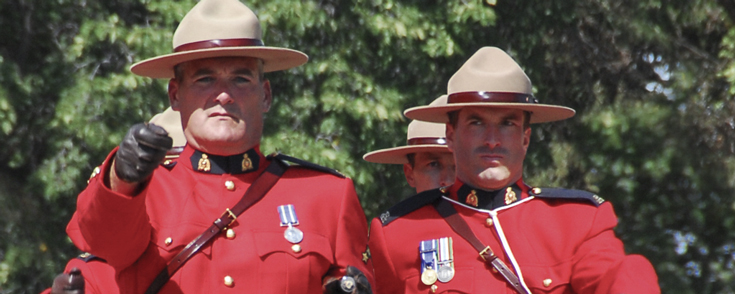 Royal Canadian Mounted Police Pension Plan