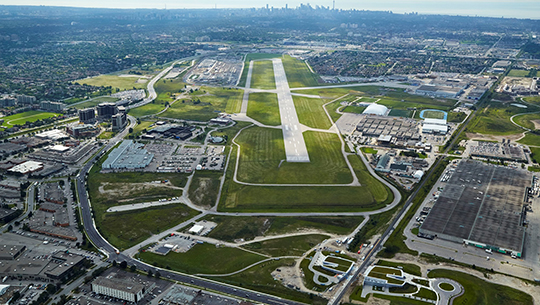 Northcrest Developments and Canada Lands Company come together for new project at Downsview