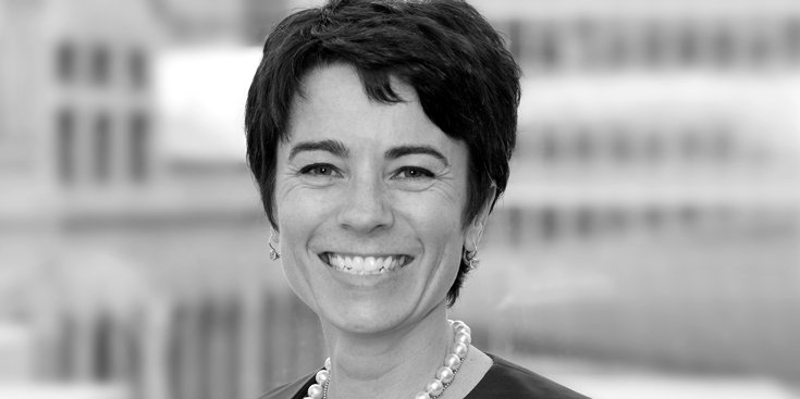 Portrait of Stéphanie Lachance, Vice President, Responsible Investment